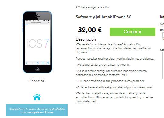 alertaphone apple