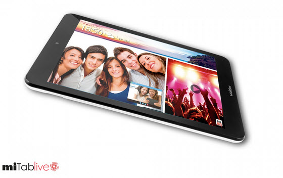 jazztel tablet