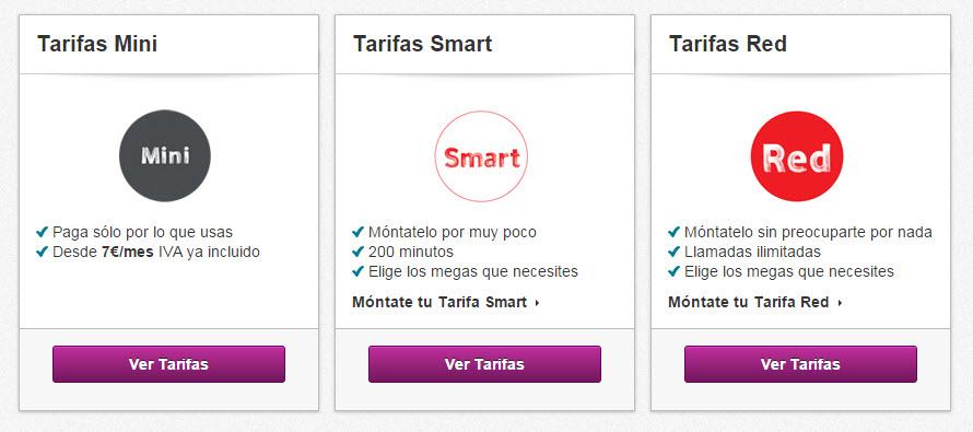 Vodafone 2015 tarifas prepago y contrato con internet - Vodafone tarifas internet casa ...