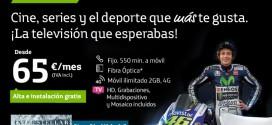 Movistar Fusion TV 2015: opiniones sobre futbol, familiar y mini