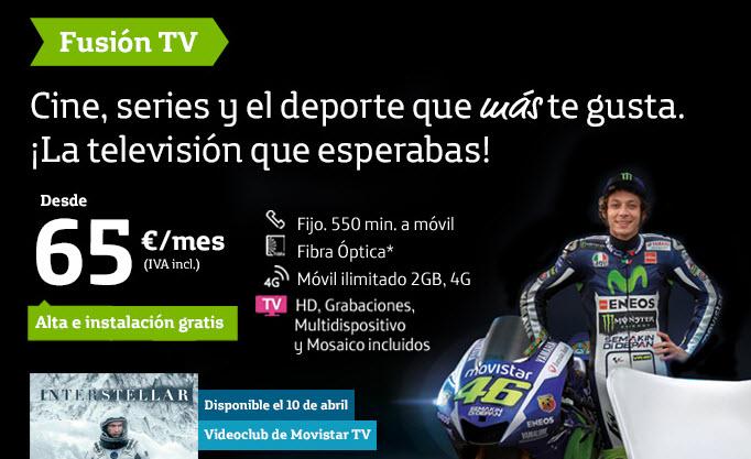 movistar fusion tv opiniones 2015