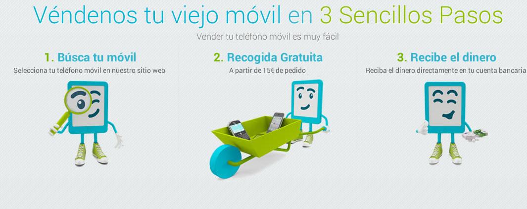 como vender moviles usados 20116
