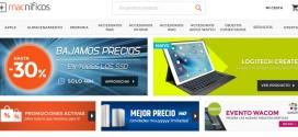 Macnificos: opiniones de la tienda online de fundas y baterias