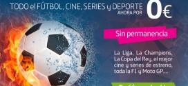 Movistar Fibra 2016: tarifas Fusion, TV, y cobertura a examen