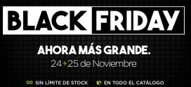 black friday macnificos