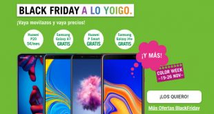 black friday yoigo