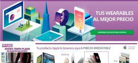 Opiniones de Electronicamente: tienda online de móviles, tablets y mas