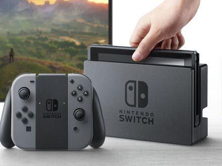 opiniones de nintendo switch