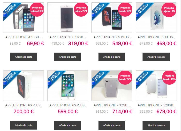 cash converters iphone