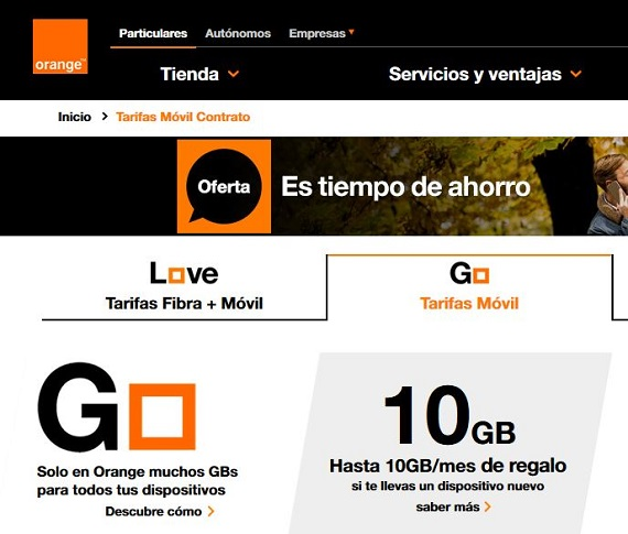 contratos moviles online