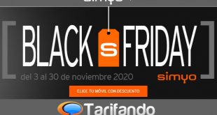 black friday simyo