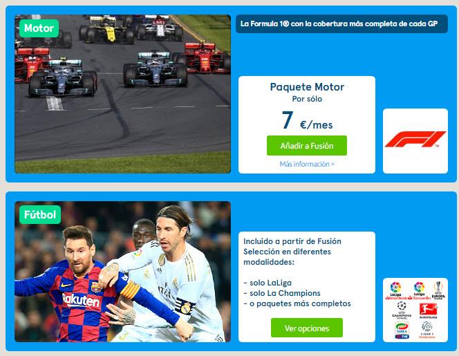 Movistar Plus Futbol